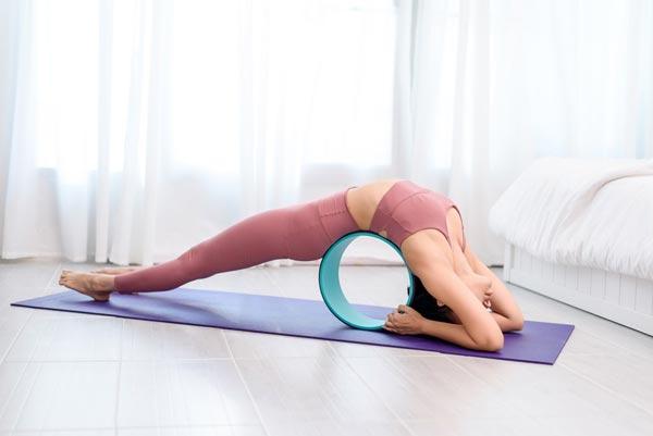 Tap-Yoga